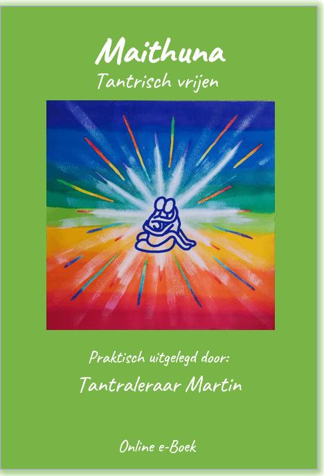 Maithuna tantrisch vrijen